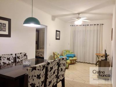 Apartamento Com 2 Dormitórios À Venda, 74 M² Por R$ 270.000 - Condomínio Domingos Fernandes - Itu/sp - Ap0723