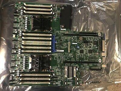 Placa Mae Hpe Proliant Dl360 G10 Gen10 Lga3647 Ddr4 875552-001 847479-001
