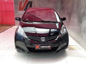 Honda Fit Cx 1.4 A/t
