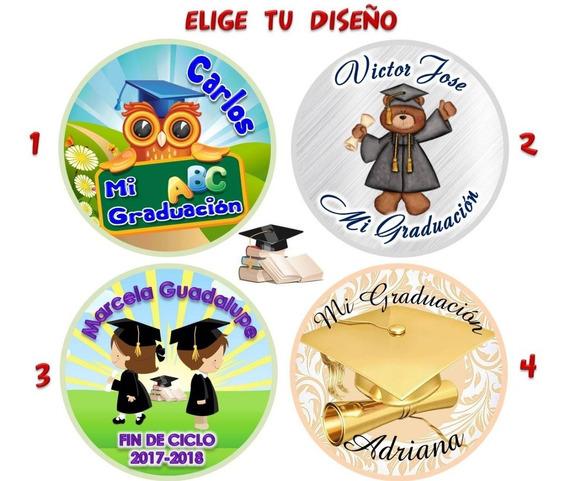 10 Cilindros Personalizados Fiesta Cumpleaños Oferta!