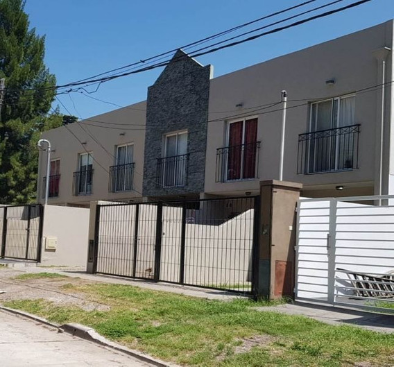 Departamento En Alquiler En San Miguel