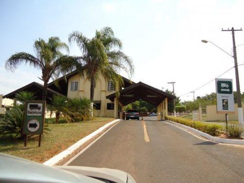 Casa Á Venda Residencial Primavera - 3198