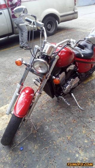 Honda Jlx 251 Cc - 500 Cc