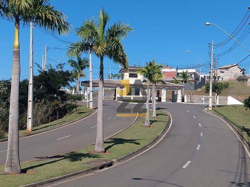 Imagem 1 de 18 de Terreno À Venda, 326 M² Por R$ 160.000,00 - Condomínio Villa Real De Bragança - Bragança Paulista/sp - Te3538