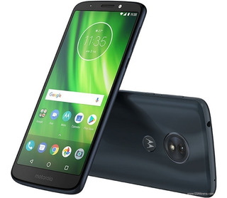 Celular Libre Motorola Moto G6 Play 32gb 4g Lte