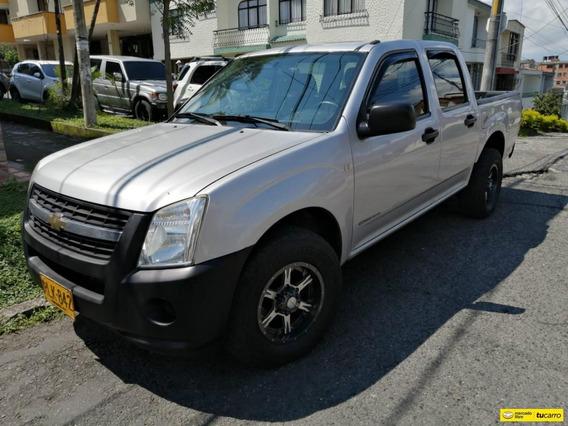 Chevrolet Luv D-max At 3000