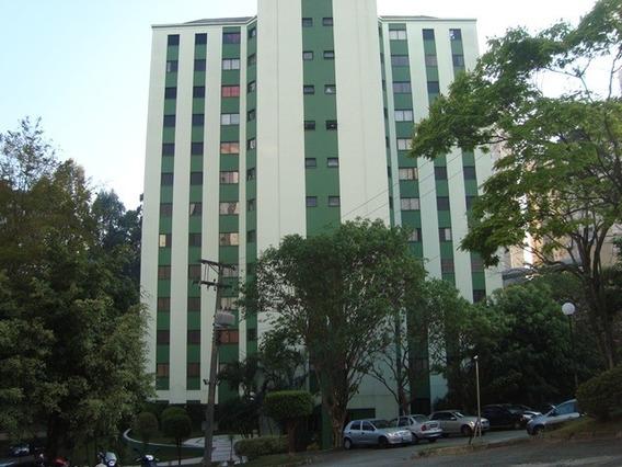 Apto 200 M Shopping Taboão, 58 M² Reformado, 2 Dorm Sala Coz Área Serviço 1 Vaga, Laser, R$ 220.000,00 Finaqncia - 859