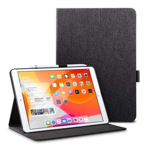 Imagem 1 de 9 de Capa Case Esr Anti Impacto Apple iPad 7 (10.2 Polegadas)