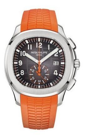 Relógio Eta - Mod. Aquanaut Cronógrafo Referência 5968a.