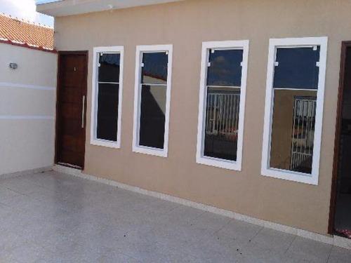 Imagem 1 de 14 de Casa À Venda, 2 Quartos, 1 Vaga, Jardim Eucalíptos - Sorocaba/sp - 4812