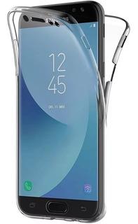 Funda 360° Protectora Para Samsung S8