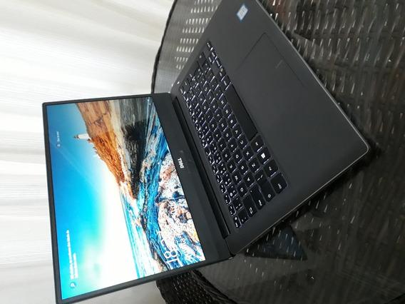 Notebook Dell Inspiron 14 7000 - Em Ótimo Estado