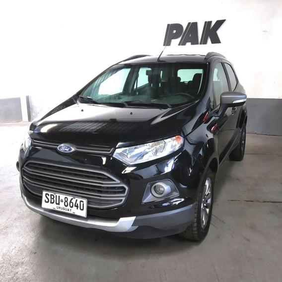 Ford Ecosport Fsl 1.6l