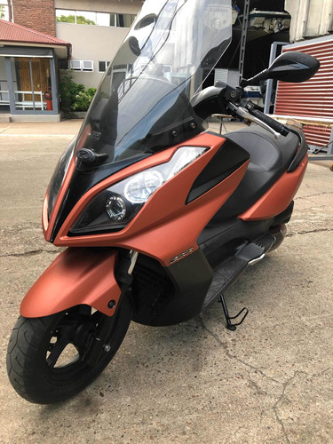 Scooters Kymco Downtown 300i