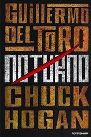 Livro Trilogia Da Escuridão: Noturno Guilhermo Del Toro
