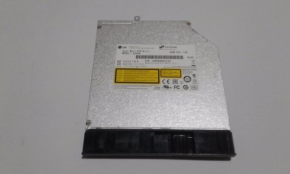 Gravadora Dvd Slim Notebook Positivo Stilo Xr2998/3000/ 3050