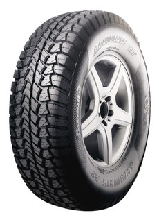 2 Llantas 31x10.5r15 Barum Bravuris At