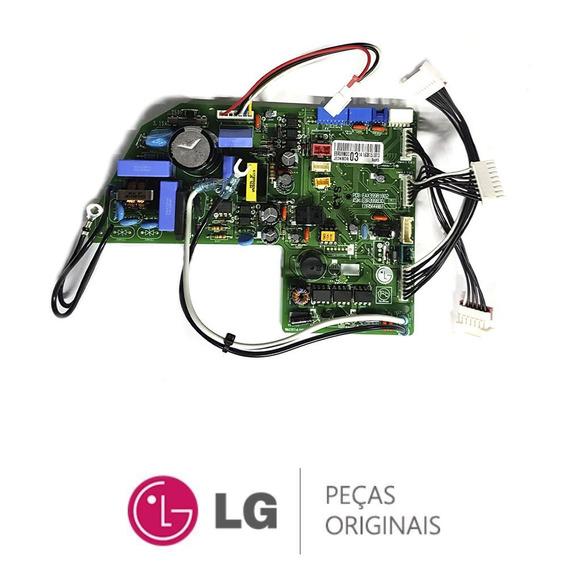 Placa Eletronica Condensadora Lg Arnu18gs5l2 Ebr39983003