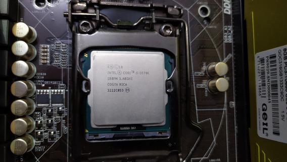 Processador Intel Core I5-3570k Gamer