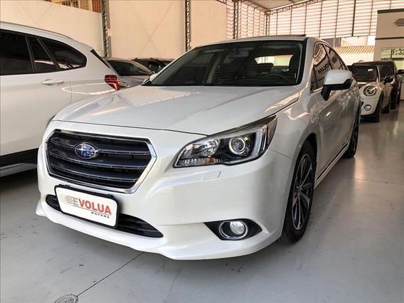 Subaru Legacy 3.6 R 24v 4x4