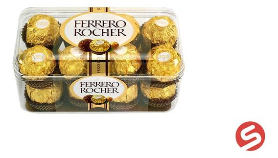 Ferrero Rocher T-16 16 Pz