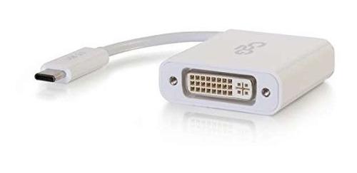 Imagen 1 de 3 de C2gcables To Go 29481 Adaptador Usb C A Displayport