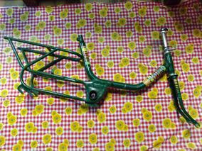 Conjunto De Peças Da Bicicleta Monareta Monark Aro 20