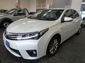 Toyota Corolla 2.0 Altis 16v At