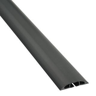 Cubierta De Cable De Piso Dline Cc1 Light Dutycable Protecto