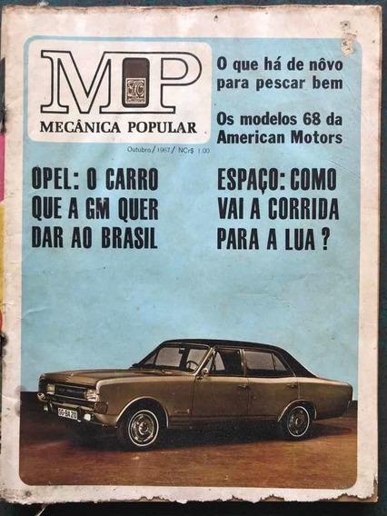 Revista Mecânica Popular