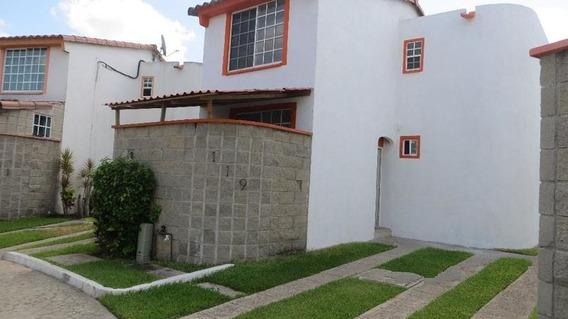 Renta De Casa Fracc. Real Campestre