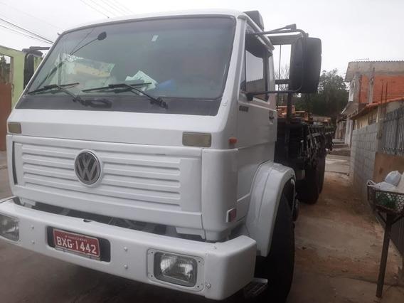 Caminhão Truck 1994 Branco