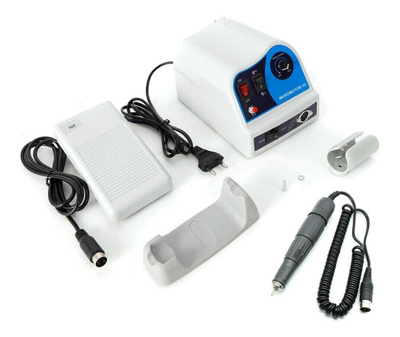 Micromotor Dental Marathon 45,000 Rpm + Pieza De Mano Nuevo