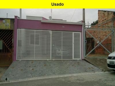 Casa A Venda No Jardim Alpes De Sorocaba, Sorocaba - Sp - Ca00320 - 33501782