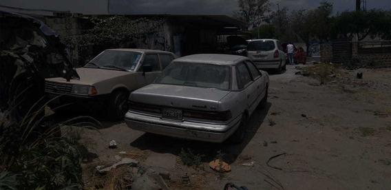 Ford Tempo Americano 2300