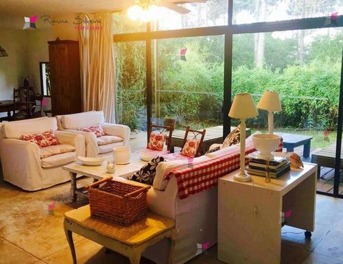 Casa En Alquiler - Montoya- Ref: 9557
