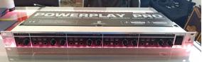 Powerplay Pro - Behringer Ha4400