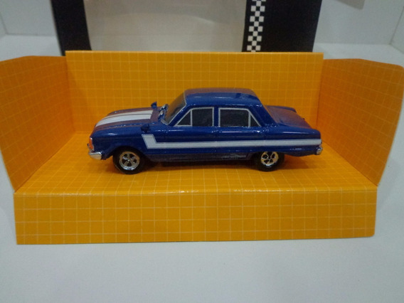 Ford Falcon Sprint 1973 1/43 Cartrix