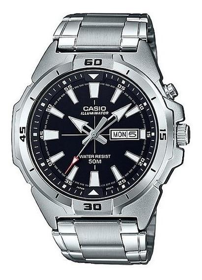 Relógio Casio Masculino Mtp-e203d-1avdf