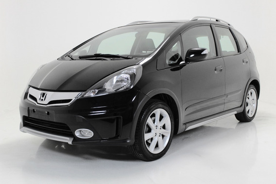 Honda Fit 1.5 Twist 16v Flex 4p Manual