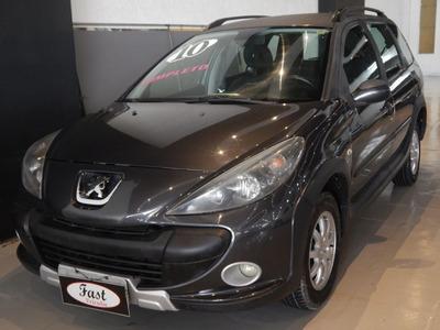 Peugeot 207 Sw Escapade 1.6 **sem Entrada + 499 Mensais**