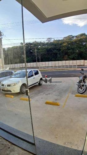 Imagem 1 de 6 de Sala À Venda Por R$ 270.000  , 50 M² - Vila Amélia - Ribeirão Preto/sp - Sa0233