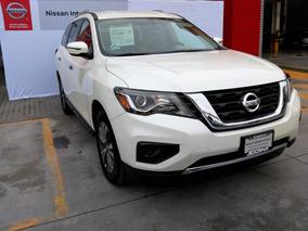 Nissan Pathfinder 3.5 Sense Cvt