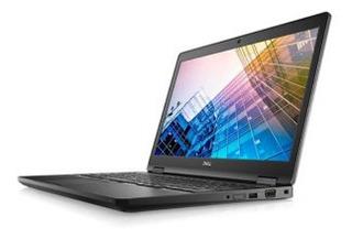 Notebook Dell Latitude 5590 Sistema Operativo Windows 10 Pro