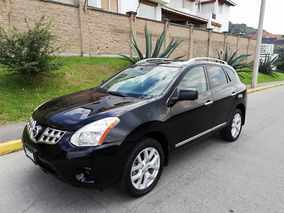 Nissan Rogue Exclusive Aut Awd 2012
