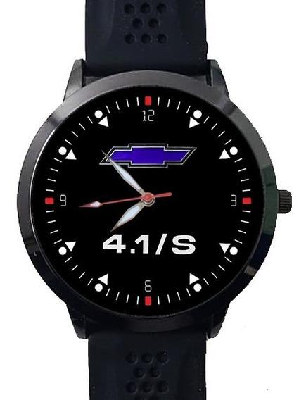 3 Relógios - 4.1/s Caravan Opala Comodoro Diplomata-kit C/3