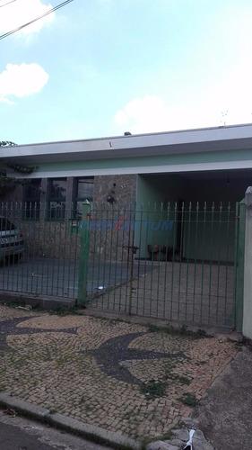 Imagem 1 de 6 de Casa À Venda Em Jardim Do Lago - Ca238485