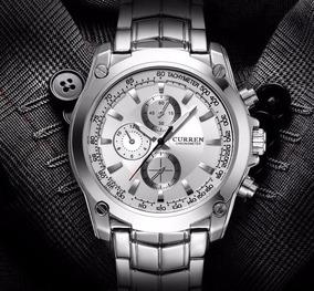 Relógio Curren Modelo 8025