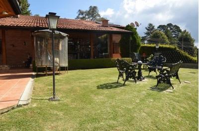 Venda Casa Campos Do Jordão Brasil - 608