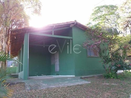 Chácara À Venda Em Vila Saltinho - Ch003093